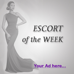 escort of the week